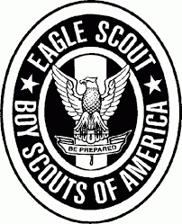 Eagle Scout Logo Image Eagle Scout Patch Clip Art