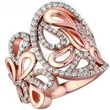 Золотое <b>кольцо</b> с кристаллами <b>swarovski</b> в Астрахани 🥇