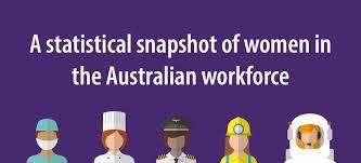A statistical snapshot of women in the Australian workforce ...