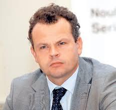 Radu Merica, actualul director general al ECE pentru Romania: Stateam la aceeasi masa cu Ion Tiriac si imi spunea cat de mari sunt oportunitatile in Romania ... - 09main-merica-sm