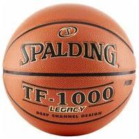 «<b>Мяч Spalding</b> TF-1000 Legacy Euroleague Offical <b>Ball</b> 74538 ...