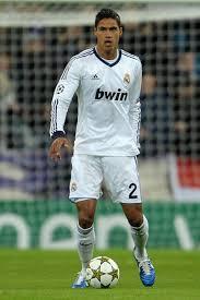 Varane - Real Madrid