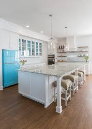 kitchen island pendant lighting recycled glass countertop kitchen countertop the countertop is recycled glass a very durable beach house kitchen nickel oversized pendant