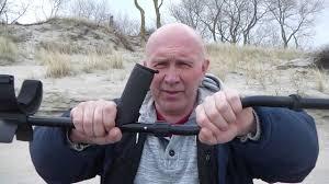 Ремонт <b>штанги</b> металлоискателя в полевых условиях - YouTube