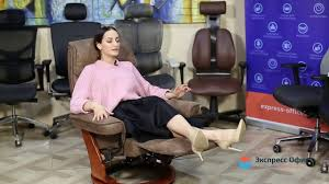 Обзор <b>кресла для отдыха</b> Relax Rio - YouTube