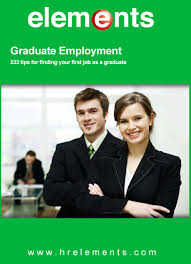 graduate employment tips for finding job elements graduate employment 333 tips for finding job f opt page 01