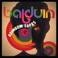 <b>Rainbow</b> Tapes [Album] | Balduin #psychedelic | Graphic ...