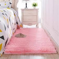 <b>Simple modern</b> silk wool <b>carpet</b> thickening living room cushion ...