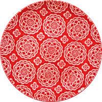<b>Тарелка HOME</b> CLUB десертная 21см керамика JM1807b ...