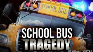 affidavit says tennessee school bus driver was speeding  affidavit says tennessee school bus driver was speeding 5 students died