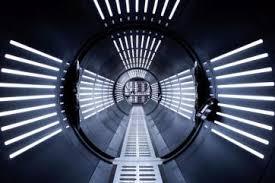 <b>Фотообои</b> Komar <b>STAR WARS</b> Tunnel 8-455 – купить по цене ...