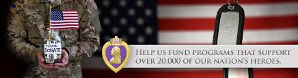 Purple Heart Foundation :: Donate