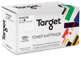 Тонер-<b>картридж KYOCERA TK-3130</b> Target - купить оптом для ...