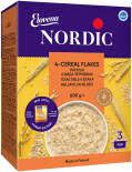 Купить <b>Хлопья Nordic</b> Овсяно-<b>ржаные</b> с отрубями и семенами ...