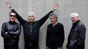 Radar Love hitmakers <b>Golden Earring</b> split 60 years after forming ...