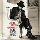 Don't Look Back [Bonus Tracks]