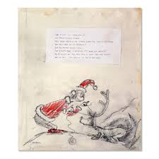 <b>All I Need Is</b> a Reindeer... — The Art of Dr. Seuss Collection ...