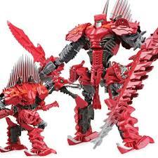 <b>Робот</b>-динозавр трансформер Wei Jiang, 21 см - J8065 | <b>роботы</b> ...