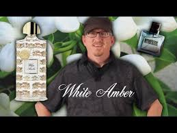 <b>White Amber</b> by <b>Creed</b> Fragrance Review - YouTube
