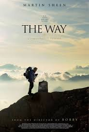 The Way Martin Sheen Emilio Estevez