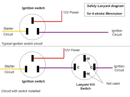 wiring diagram for boat switches the wiring diagram installing kill switch page 1 iboats boating forums 264684 wiring diagram
