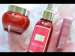REVIEW: <b>Pivoine</b> Sublime Collection by <b>L'OCCITANE</b> - YouTube