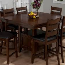 cherry counter height piece: shop for the jofran taylor brown cherry  piece counter height dining set at furniture and appliancemart your stevens point rhinelander wausau