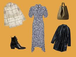 <b>Autumn fashion 2019</b>: Best <b>new</b> pieces to buy on high street this ...