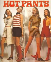 Image result for pants, 70s