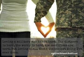 military love quotes | Tumblr via Relatably.com