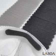 Grey, 20Pcs LASOA <b>Nose</b> Bridge Pad Sponge <b>Anti</b>-<b>Fog</b> Cushion ...