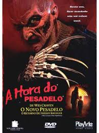 A Hora do Pesadelo 7: O Novo Pesadelo – O Retorno de Freddy