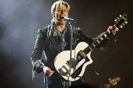 Image result for david bowie concert