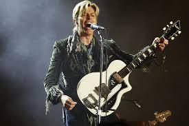 Image result for david bowie concert