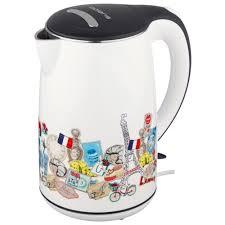 Стоит ли покупать <b>Чайник Polaris PWK 1742CWR</b> Paris? Отзывы ...