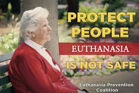 euthanasia prevention coalition euthanasia prevention coalition study uncovers concerns the practice of euthanasia and assisted suicide