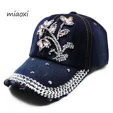 Женская кепка miaoxi, летняя, регулируемая, с цветочным принтом