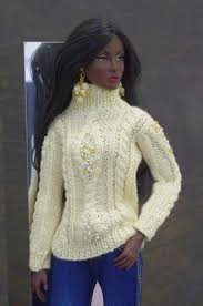 17 best images about doll city make believe land residents on ooak outfit for fashion royalty fr2 nu face by gemini