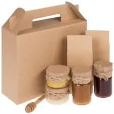 <b>Набор Honey Noon</b> | Мёд в подарок | купить в Подарки.ру