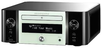 <b>CD</b>-<b>ресивер Marantz</b> Melody Media <b>M</b>-CR611 — купить по ...