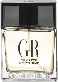 <b>Туалетная</b> вода <b>Georges Rech</b> Tempete Nocturne M EDT 100 ml ...