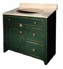 bathroom quot mission linen: bathroom vanities shaker style vanities add country charm to bathrooms