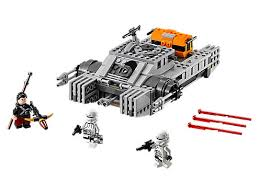 Imperial Assault Hovertank™ | LEGO Shop