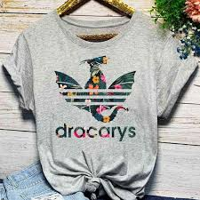 <b>Women's T Shirt Dracarys</b> Color Printing <b>T Shirt</b> Fashion Causal ...