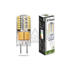 <b>Светодиодные лампы</b> и лампочки <b>FERON</b> купить по доступной ...