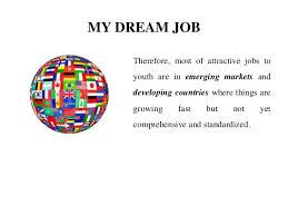challenge future  my dream is to become an engineer in renewable ene…   my dream job