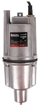 <b>Вибрационный насос QUATTRO ELEMENTI</b> Acquatico 250 (250 Вт)
