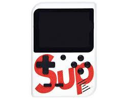 <b>Игровая приставка</b> 400 in 1 White PX GAME <b>SUP</b> 400 WHT ...