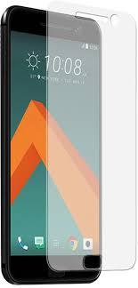 D812 <b>Защитное стекло для HTC</b> ONE M10 Прозрачный