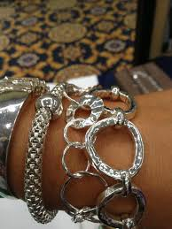 Beautiful Arm Candy! Let me make your Silver <b>wishes come true</b> ...